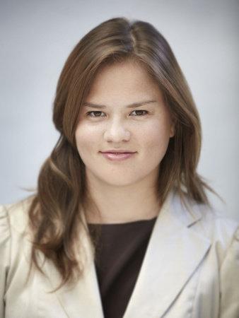 Photo of Alexandra Shimo