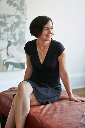 Photo of Eliza Kennedy