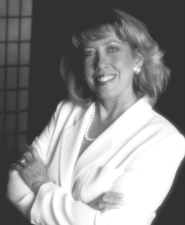 Photo of Diane Noble