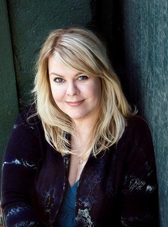 Photo of Morgan Rhodes