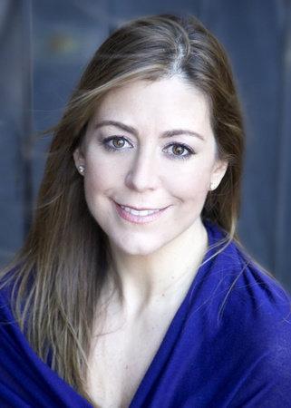 Photo of Rachel Vail