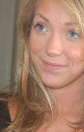 Photo of Michelle Cuevas