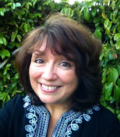Photo of Priscilla Burris