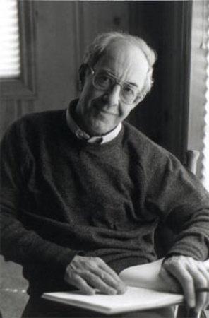 Photo of Henri Nouwen