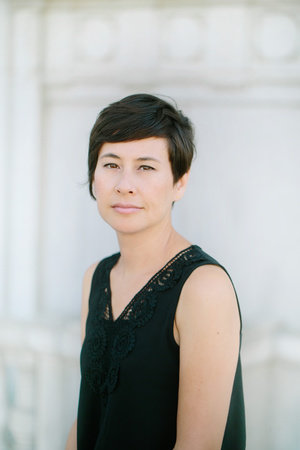 Photo of Shawna Yang Ryan
