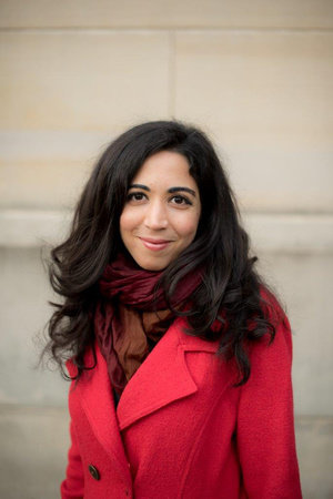 Photo of Emily Esfahani Smith