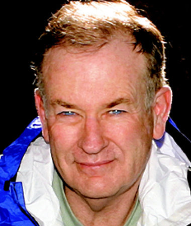 Photo of Bill O'Reilly