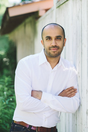 Photo of Neil Pasricha