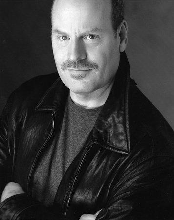Photo of Gregg Olsen