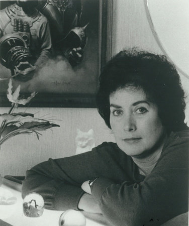 Photo of C. J. Cherryh