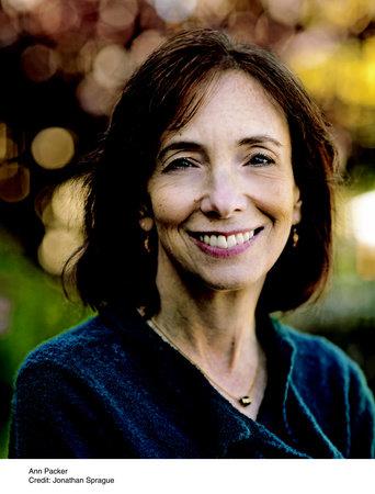 Photo of Ann Packer