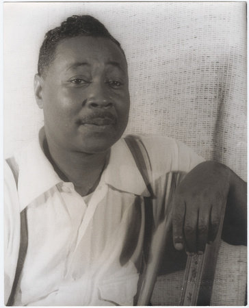Photo of Claude McKay