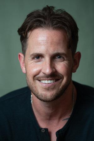 Photo of Dan Jones