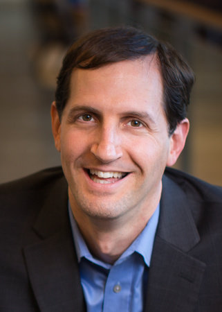 Photo of Daniel Shapiro