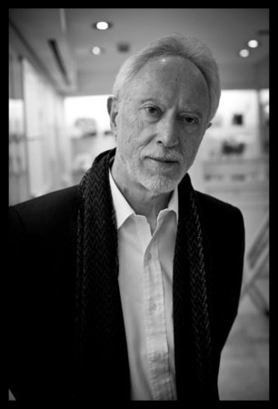 Photo of J. M. Coetzee