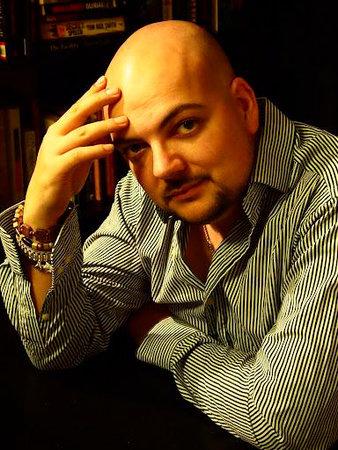 Photo of David Mark