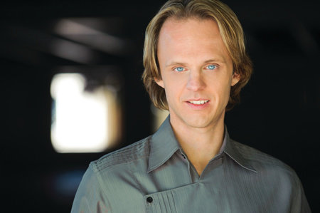 Photo of David Wilcock
