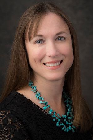 Photo of Elizabeth Craig