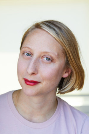 Photo of Emma Straub