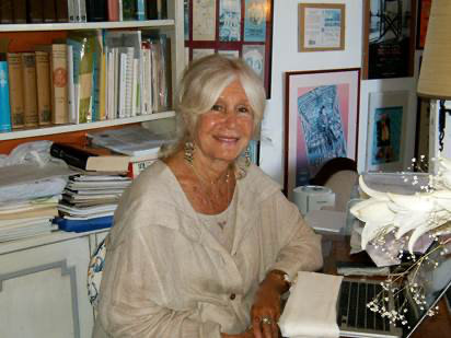 Photo of Francine Pascal