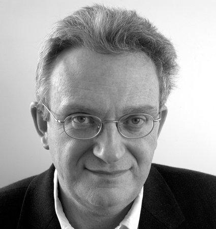 Photo of Francois Lelord