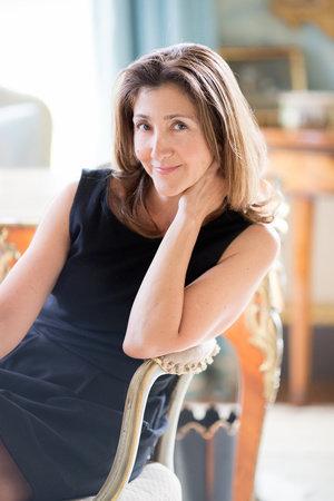 Photo of Ingrid Betancourt