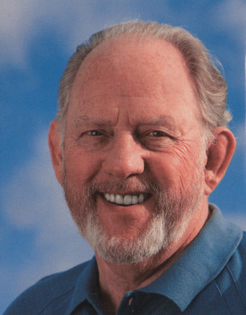Photo of Dave Pelz