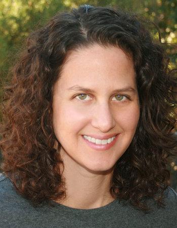 Photo of Jillian Cantor