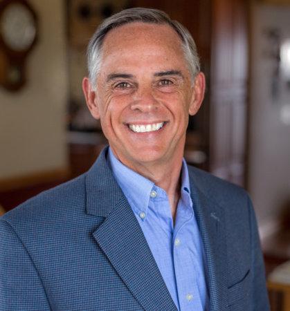 Photo of John G. Miller