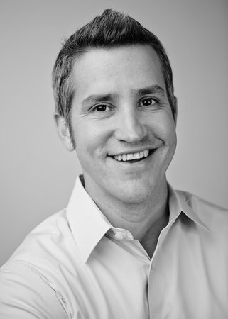 Photo of Jon Acuff