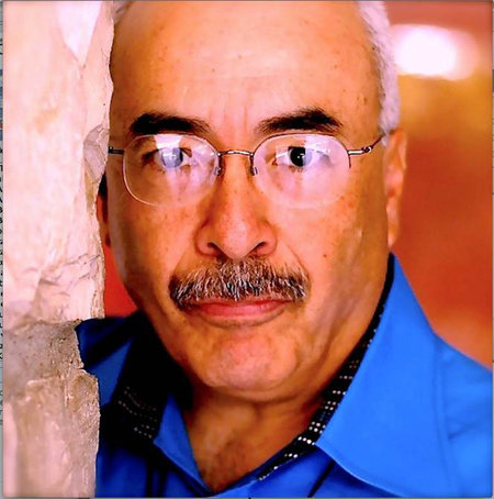 Photo of Juan Felipe Herrera