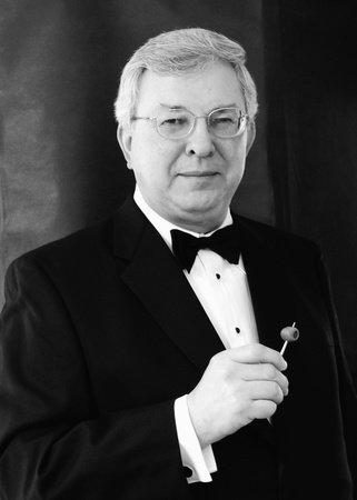 Photo of Henry Petroski