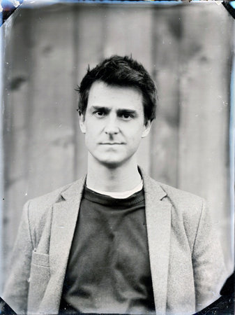 Photo of Lewis Dartnell