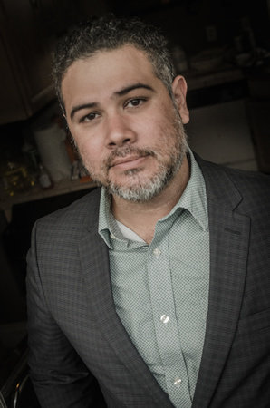 Photo of Manuel Gonzales