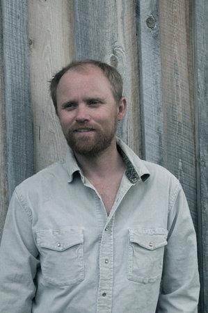 Photo of Mark Sundeen