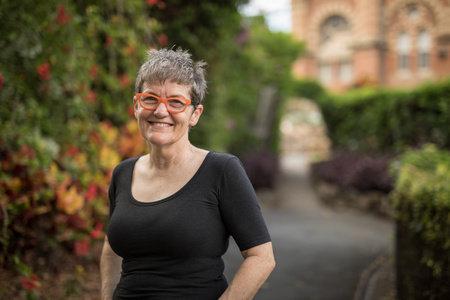 Photo of Mary-Rose MacColl