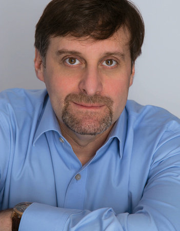 Photo of Matthew Palmer