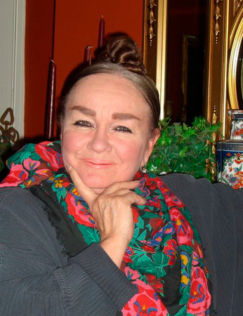 Photo of Patricia Polacco