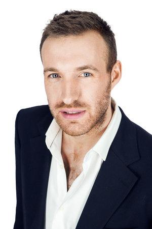 Photo of Owen Laukkanen
