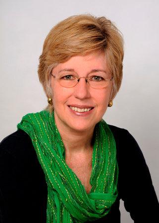 Photo of Patricia McArdle