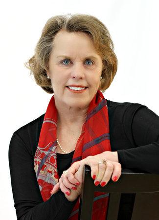 Photo of Paula Paul