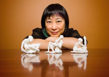 Photo of Ping Fu
