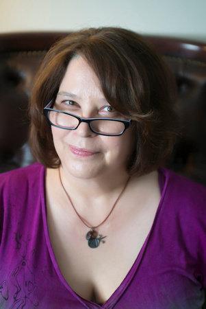 Photo of Rachel Caine