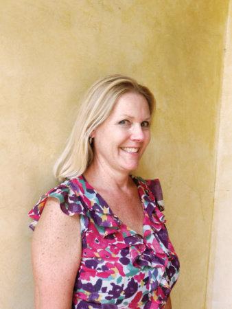 Photo of Susan Middleton Elya