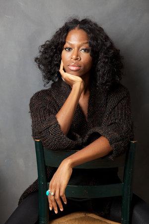 Photo of Taiye Selasi
