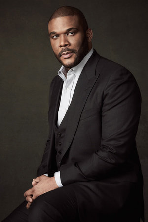 Photo of Tyler Perry