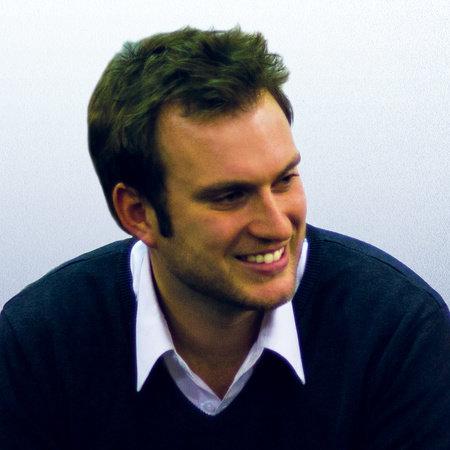 Photo of Wesley King