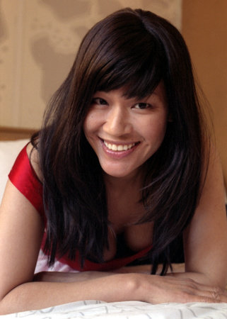 Photo of Tracy Quan
