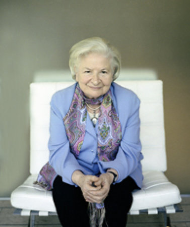 Image of P. D. James