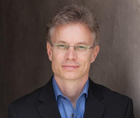 Photo of David Callahan